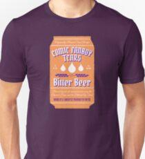 Comic Fanboy Tears Bitter Beer - Can Unisex T-Shirt