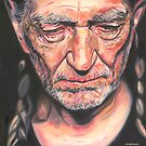 Willie with Braids by RayStephenson