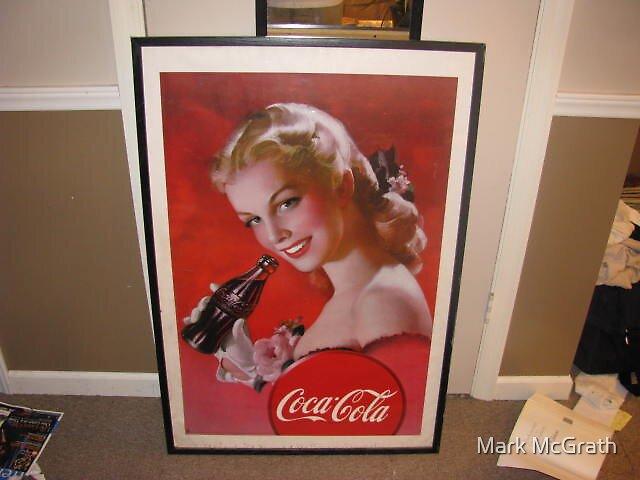 Coca Cola by Mark McGrath