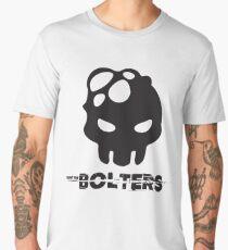 Hunt The Bolters Men's Premium T-Shirt