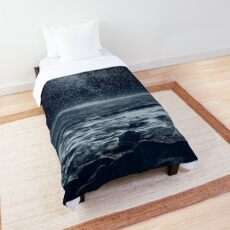the Dreaming Ocean Comforter
