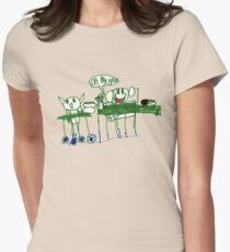 Monkey Dinner t-shirt T-Shirt