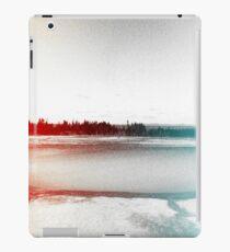 Digital Landscape #10 iPad Case/Skin