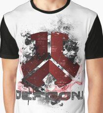 DEFQON.I Graphic T-Shirt
