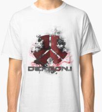DEFQON.I T-shirt classique