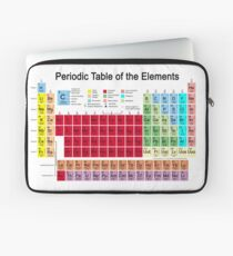 Metales ligeros fundas para porttil redbubble funda para porttil tabla periodica de los elementos urtaz Choice Image