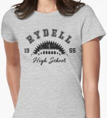 Grease - Rydell High School Variant T-Shirt