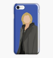 Is the future going to be all girl? iPhone Case/Skin
