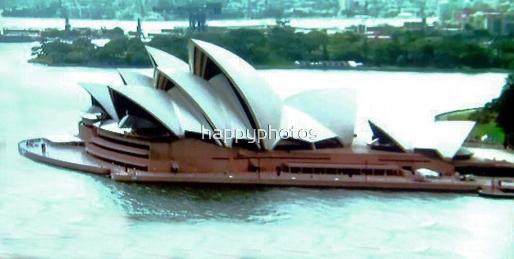 Australia by happyphotos