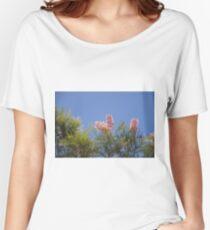 Pinjarra Grevillea Women's Relaxed Fit T-Shirt