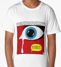 Waters of Nazareth Long T-Shirt