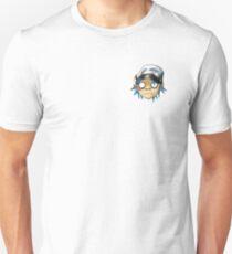 2D! Gorillaz Lead Singer! T-Shirt