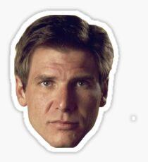 Harrison Ford Sticker