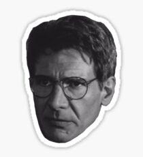 Linus Laraby Sticker