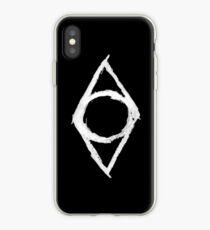 Diebesgilde Schattenmark iPhone-Hülle & Cover