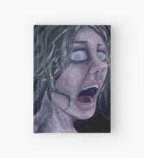 MAD ANXIETY Hardcover Journal
