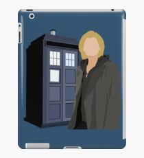 Stand with me.  iPad Case/Skin