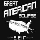 Great American Eclipse by EthosWear