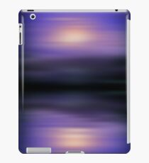 Abstract Landscape  iPad Case/Skin