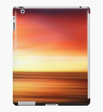 Abstract Landscape 10 iPad Case/Skin
