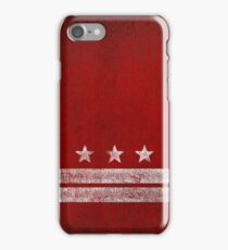 Washington D.C. - alt version iPhone Case/Skin