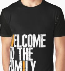 Resident evil 7 -by mcristin Graphic T-Shirt