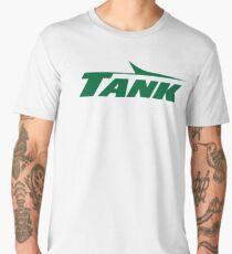 Tank 2 Men's Premium T-Shirt