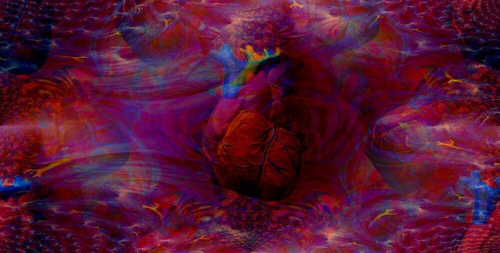 Affair of the heart 2 by Jimmy Joe