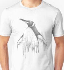 Digital Penguin  T-Shirt