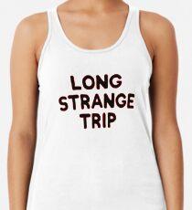 Long Strange Trip Women's Tank Top