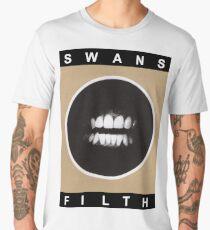Swans - Filth Men's Premium T-Shirt