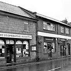 Yorkshire Rain by Lesliebc