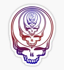 SYF - Steal Your Face - Depth Sticker