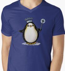 Her Royal Majesty, the Empress Penguin  T-Shirt