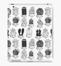 Garden Treasures iPad Case/Skin