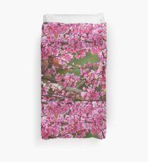 Cherry Blossom 08 Duvet Cover
