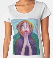 DESPERATION Women's Premium T-Shirt