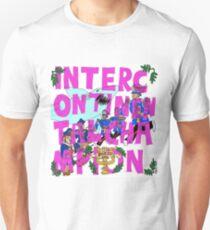 Intercontinental Champions T-Shirt