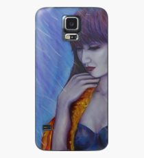 PONDEROUS INDENTATIONS Case/Skin for Samsung Galaxy