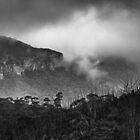 Dramatic Shipley View by Geoff Smith