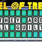 WHEEL-OF-TREASON!  by #PoptART products from Poptart.me