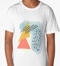 Sailing Ships and Tortilla Crisps Long T-Shirt