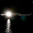 Midnight Train by Alvin-San Whaley