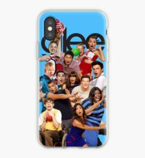Season 3 - Glee iPhone Case