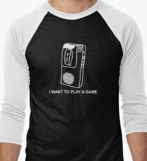 Saw Movie Tape Recorder T-Shirt