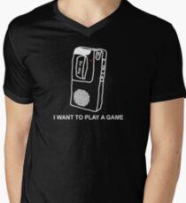 Saw Movie Tape Recorder T-Shirt