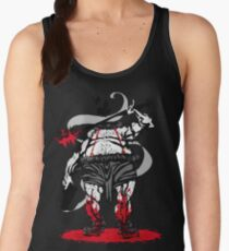 The King of Clubs Women's Tank Top