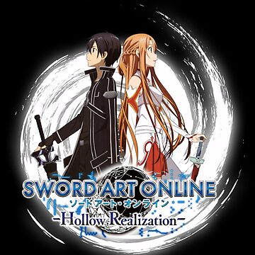 Sword Art Online - SAO by Animenox