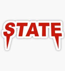 FSU Sticker