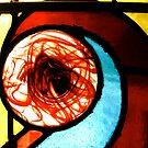 Eye Be WATCHIN' U by Alvin-San Whaley